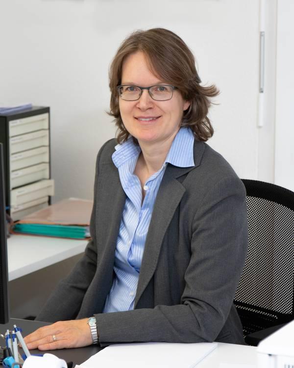 Elisabeth Bolleter