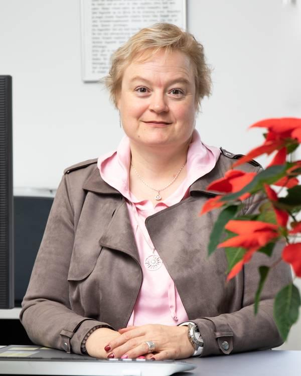 Monika Sauder