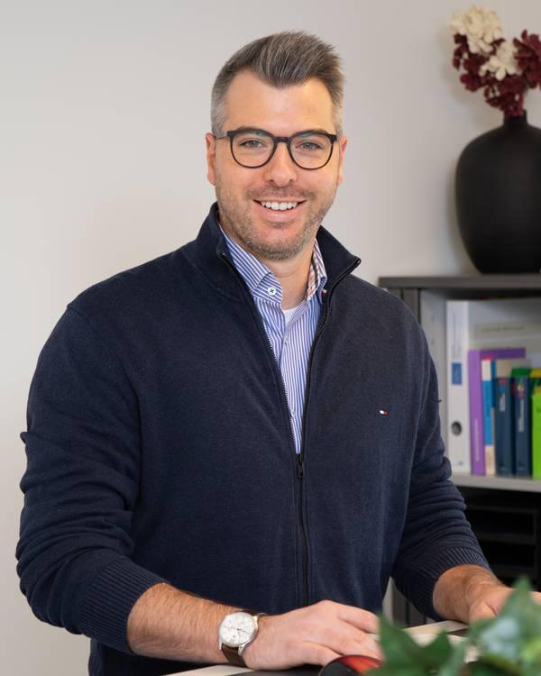 Patrick Brunner