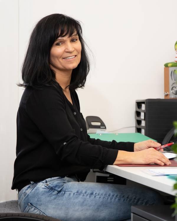 Silvia Landolt
