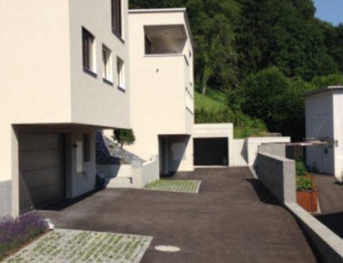 Rüti – 3 Einfamilienhäuser