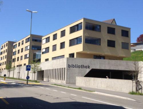 Rüti – Überbauung mit 5 Mehrfamilienhäusern diverse Stockwerkeigentum- und Mietverwaltungen