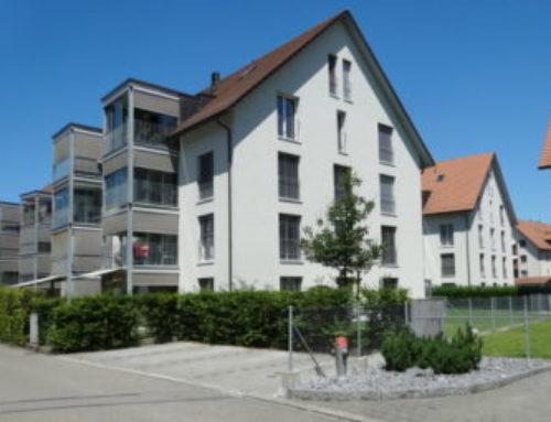 Rüti – Div. Verwaltungen Miet- und Stockwerkeigentum