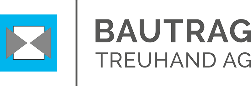 BAUTRAG TREUHAND AG Logo