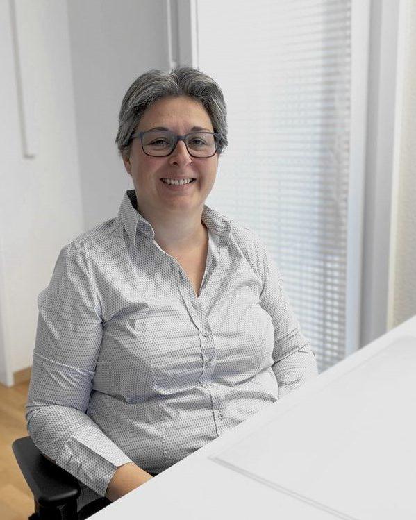Natalina Spörli